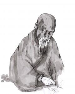 Monk of Success