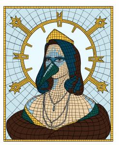 Queen Bird