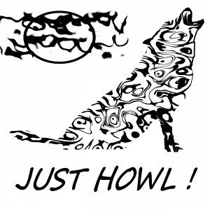 Just Howl !