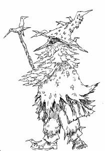 The Bird Wizard