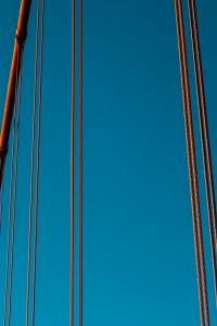 Golden Gate Sky