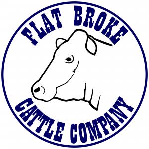Flat Broke Cattle Company
