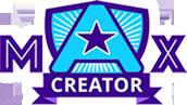 max-creator-blue