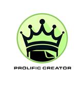 prolific-creator