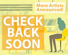 More MasterCreators <br>Announced!