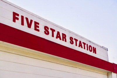 Five Star Station