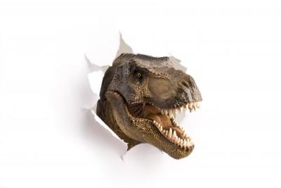 Dino Burst