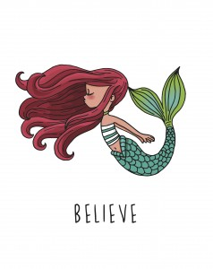 Lovey Fish - Believe