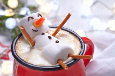 Marshmallow Cocoa Spa