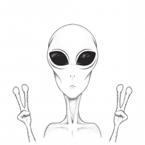 Peace Earthlings