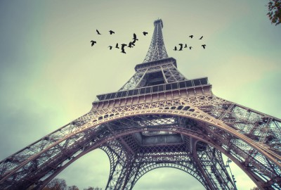 Up Your Eiffel