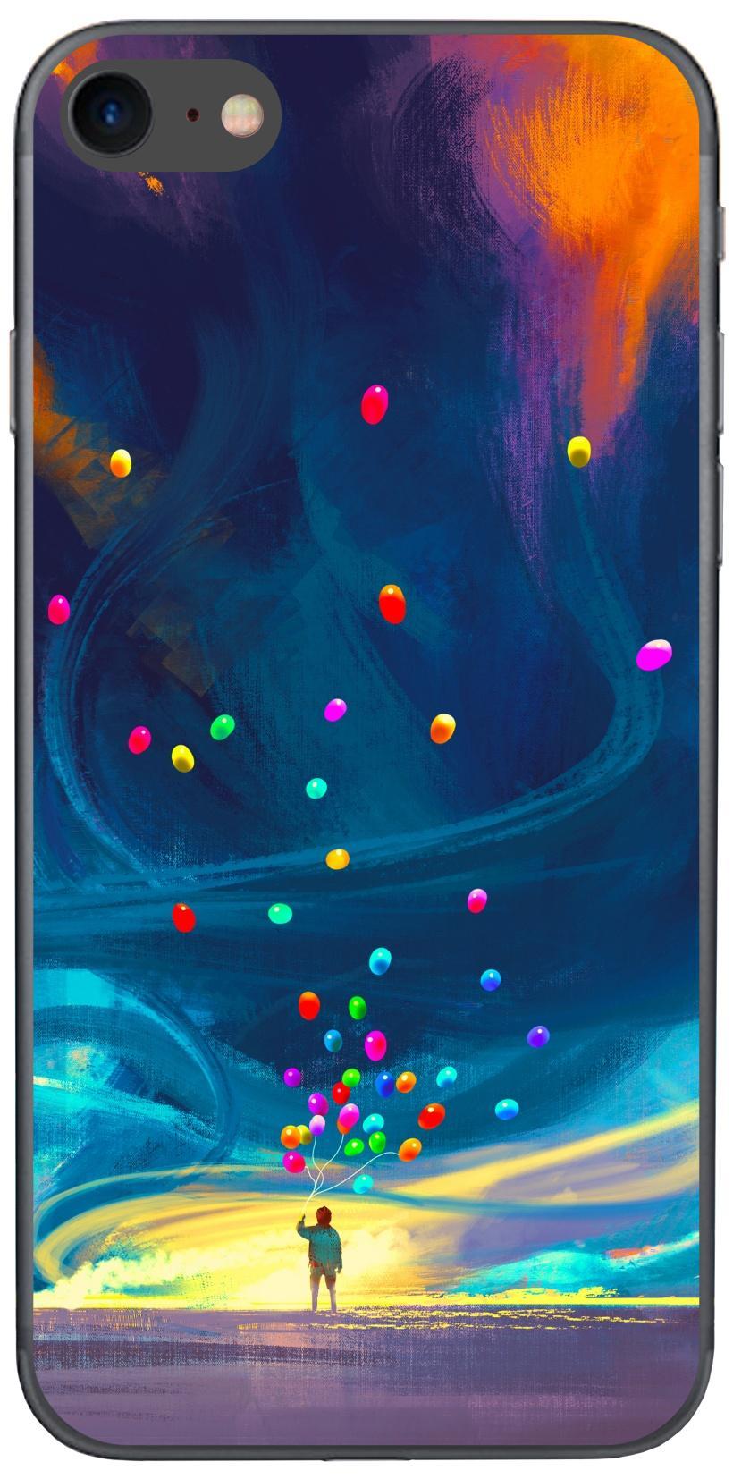 iPhone 7/8 Skin