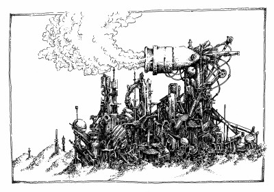 Age of Machines