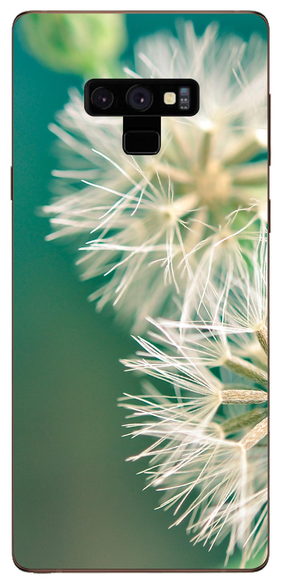 Galaxy Note 9 Skin