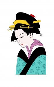 Japanese Geisha