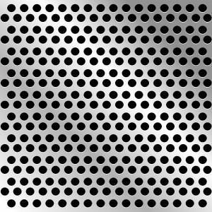 Metal Circles