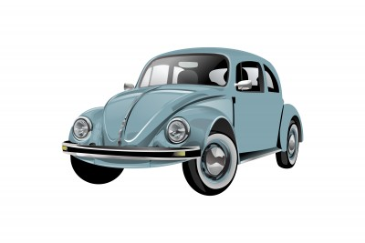 VW Bug