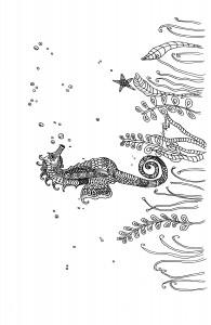 Sea orse