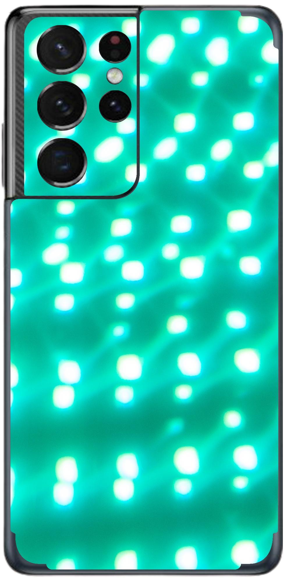 Galaxy S21 Ultra Skin