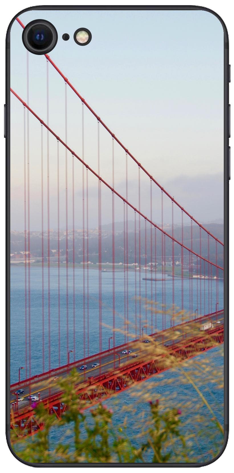 iPhone SE Skin