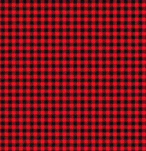 Lumberjack Mini Red