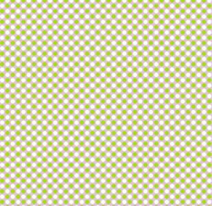 Modern Dots Preppy Pink