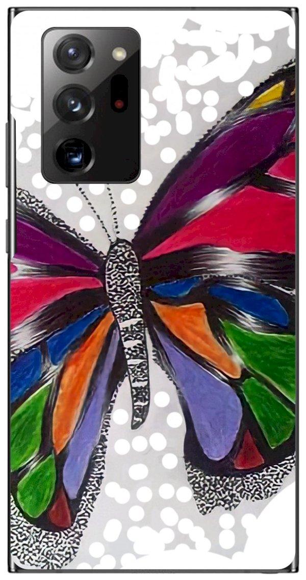 Galaxy Note 20 Ultra 5G Skin