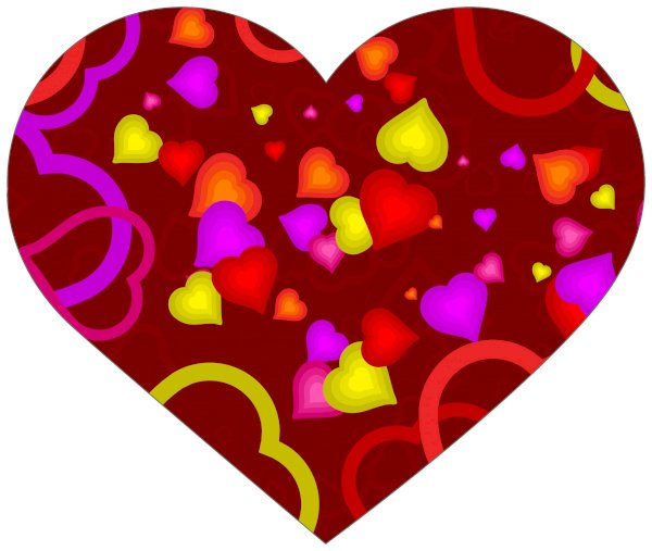 "Heart 9"""